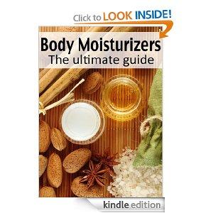 body-moisturizers