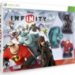 Disney Infinity Starter Pack only $59.99 SHIPPED!