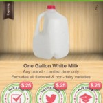 New $.75 Milk Coupon!