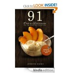 Paleo Dessert Recipes FREE for Kindle!