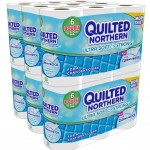 Quilted Northern Ultra Soft & Strong Stock Up Deal!