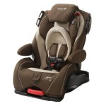 Safety 1st Alpha Elite Convertible Car Seat only $98 shipped!