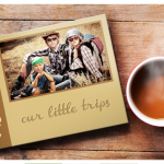 Custom Hardcover Photo Books only $4.99 shipped!