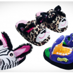 Slippeez Glow in the Dark Kids Slippers only $13.99
