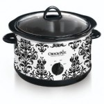 Crock Pot Slow Cooker only $15!