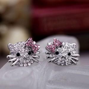 hello-kitty-earrings