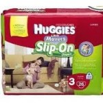 Stock Up Deal on Huggies Diapers and Wipes at CVS