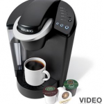 Keurig K45 Coffee Brewer only $69.99 SHIPPED!