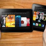 Kindle Fire HD $80 off!