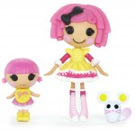 Lalaloopsy Dolls sets starting under $7!