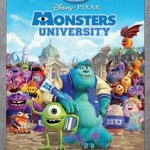 Monsters University Blu Ray/DVD Combo Pack only $19.99!