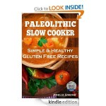 Paleo Slow Cooker Cookbook FREE for Kindle!