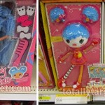 Target Deals on Lalaloopsy Dolls!
