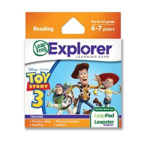 toy-story-explorer