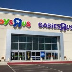 Toys 'R Us or Babies 'R Us $10 Voucher only $5