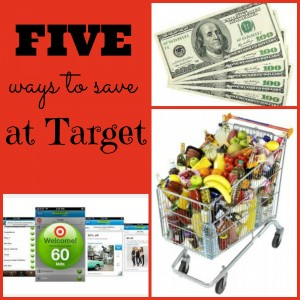 ways-to-save-at-target