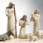 Willow Tree Nativity Set $48 shipped!