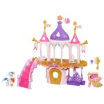 My Little Pony Royal Wedding Castle Playset for $19.99!