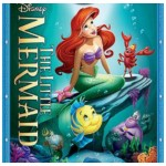 HUGE Price Drops on Kids Movies:  Planes, Little Mermaid and more!