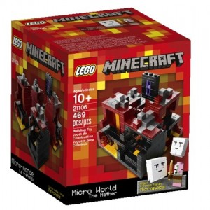 LEGO-Nether