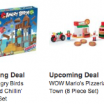Amazon Lightning Toy Deals for 11/9/13