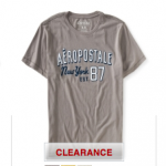 Aeropostale Friends & Fashion Sale