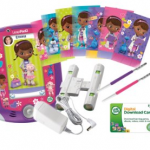 Doc McStuffins LeapPad Bundle for $89 shipped!