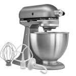 KitchenAid Mixer just $120.49 after discounts!