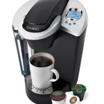 Keurig® K65 B60 Special Edition Coffee Brewer only $97.94 after discounts!