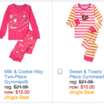 Gymboree's Black Friday sale LIVE ONLINE!