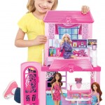 Barbie Glam Vacation House only $22.90