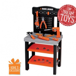 Black & Decker Junior Play Work Bench just $19.99!