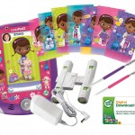 Doc McStuffins LeapPad Bundle only $64 SHIPPED!