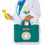 Fisher Price Medical Kit 50% off!