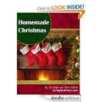 Homemade Christmas FREE for Kindle