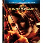 Hunger Games Blu Ray 2-Disc Combo Pack only $7.99