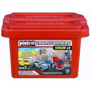 kreo-transformers