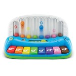 Leap Frog Poppin' Play Piano only $15.99