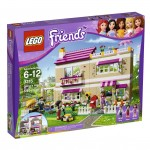 LEGO Friends Olivia's House on sale for $52.48
