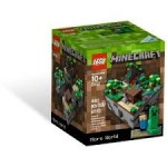 LEGO Minecraft only $27.99!