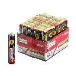 30 count AA batteries only $4.97!
