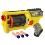 Toys 'R Us Nerf Gun and Ammo for $7.99 SHIPPED!