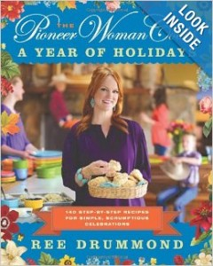pioneer-woman-holiday-cookbook