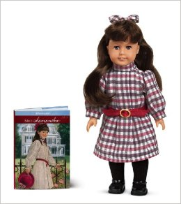 samantha-american-girl-mini-doll