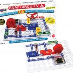 Snap Circuits Jr on sale for $20.55!