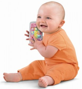 FISHER-PRICE-SMARTPHONE