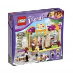 LEGO Friends Downtown Bakery on sale for $20.99