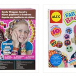 Alex Activity Kits just $7.99 SHIPPED!