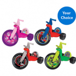 Licensed Original Big Wheel only $29!