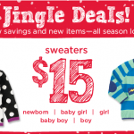 Gymboree 40% off sale!